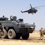 Filtry dla wojska, armii